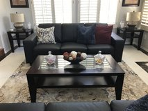 Coffee and End Tables in Lake Elsinore, California