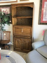 Bookcase/ Secretary in Wheaton, Illinois