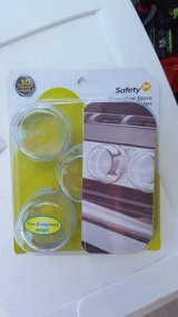 Baby-Proofing Items - Safety First (New / Various Pieces) in Schaumburg, Illinois