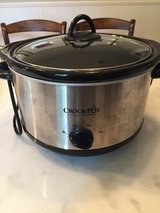 Crock Pot in Naperville, Illinois