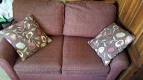 Bassett  Couch and Loveseat in Travis AFB, California
