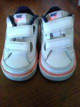 Baby Nike shoes in Fort Riley, Kansas