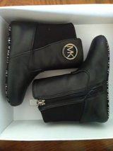 Michael Kors Baby Boots in Fort Riley, Kansas