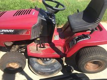 Murray riding mower in Pleasant View, Tennessee