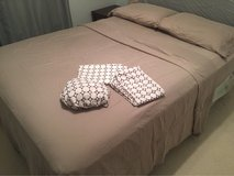 Complete Sealy Full Matress Set in Melbourne, Florida