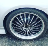 """22"""" wheels and tires in Rolla, Missouri"""