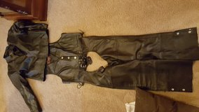 Womens all leather riding gear in Fort Lee, Virginia