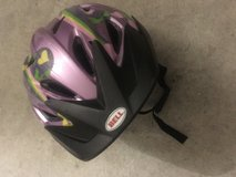 GIRL BICYCLE HELMET in Spring, Texas