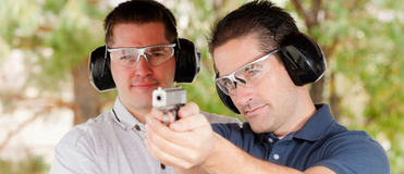Become a Certified Pistol Instructor!  (AUG 12-13, Las Vegas) in Las Vegas, Nevada