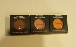 New - MAC Eyeshadow in Oceanside, California