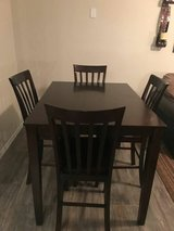 Dining Table Set in El Paso, Texas
