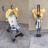 Umbrella Stroller in Vista, California