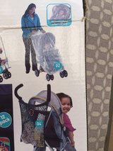 New Stroller mosquito net in Okinawa, Japan