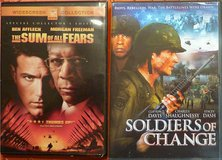 6 DVDs in Baumholder, GE