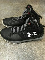 boys Stephen Curry shoes in Fort Rucker, Alabama