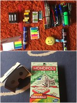 FREE Stationery items+extra in Stuttgart, GE