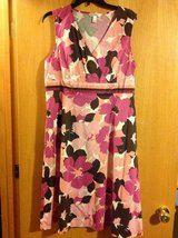 Craft and Barrow size 18 floral dress in Fort Riley, Kansas