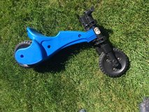 balance bike in Glendale Heights, Illinois