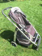 Uppababy Cruz Stroller & accessories in Naperville, Illinois