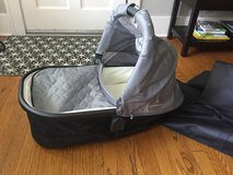 Uppababy bassinet for Vista or Cruz Strollers in Bartlett, Illinois