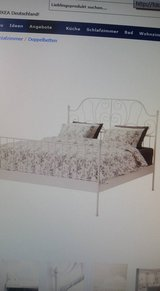 Bed Frame in Ramstein, Germany