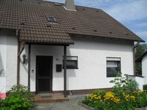 Nice Duplex House in Oberstaufenbach  (AVAILABLE 1 NOVEMBER 2019) in Ramstein, Germany