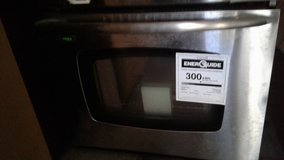Maytag Self-cleaning, Stainless Steel, Convection Single Wall Unit, Electric Oven New, never used in Baytown, Texas