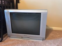 "Sharp 27"" TV in Fort Benning, Georgia"