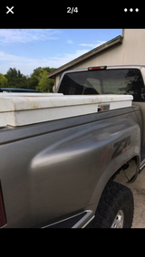 side mount tool boxes 2 in Pasadena, Texas