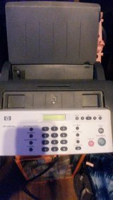 HP Fax Machine and Copier  New! in Baytown, Texas
