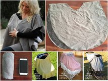 Nursing Cover Shawl Scarf Cover for Nursing Moms in Stuttgart, GE