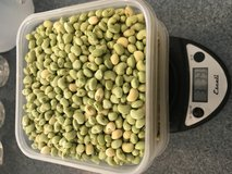 Crowder Peas and more in Fort Lee, Virginia