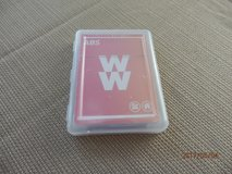 Mix & Flip Exercise Cards  (Weight Watchers) in Shorewood, Illinois