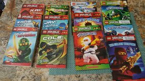 **Lego Ninjago - Set of 12** in Camp Lejeune, North Carolina