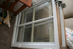 Wood frame windows (3 Different Sizes) in Beaufort, South Carolina
