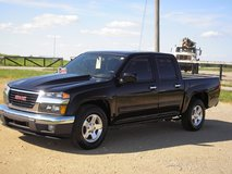 2012 GMC CANYON Crew Cab with TOWING Pkg. & NEW TIRES!!! in Fort Knox, Kentucky