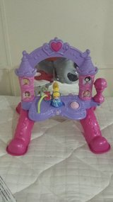 Fisher price Disney Princess mirror in Hinesville, Georgia