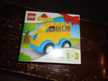 New Lego Duplo My first Bus in Tinley Park, Illinois
