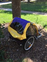 Burley d'lite Bike Trailer in Fort Belvoir, Virginia