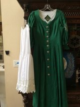 Beautiful German Dirndl with underskirt in MacDill AFB, FL