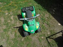 Power Wheels Lil Quad in Tinley Park, Illinois
