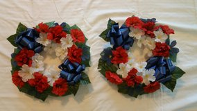 GET BOTH WREATHS FOR JUST $5! in Columbus, Georgia