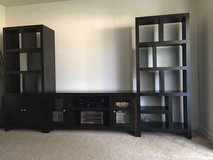 Beautiful 3 Piece Entertainment Center in San Diego, California