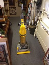 Dyson DC07 in Fort Campbell, Kentucky