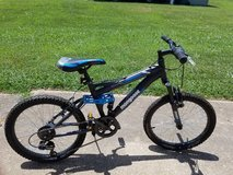 Mongoose Kids Mountain Bike ( New Condition) in Fort Leonard Wood, Missouri