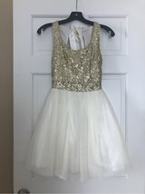Formal dress in West Orange, New Jersey