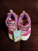 New Tinker Bell Shoes Size 9 in DeRidder, Louisiana