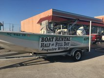 BOAT RENTALS in Camp Lejeune, North Carolina