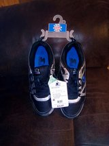 New Light up Boy's Starter Shoes Size 4 in DeRidder, Louisiana