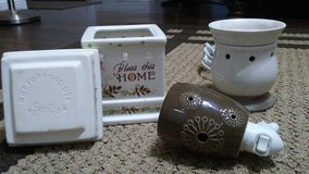 Scentsy's in Barstow, California